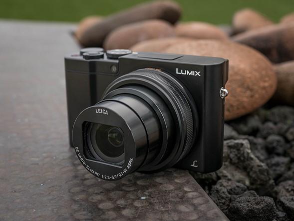 kamera rekomendasi traveling - Panasonic Lumix DMC ZS100